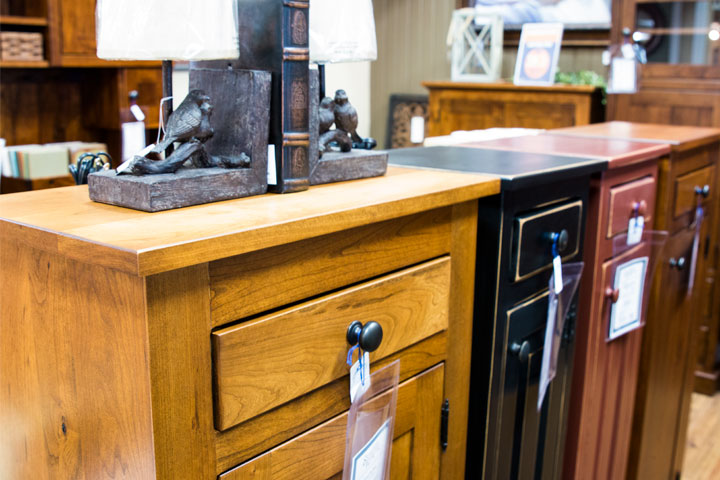 Beau The Newest Addition To Our Stores, Traditions Is An Extension Of The Shipshewana  Furniture Company Featuring A Huge Dining Room Display Floor, ...