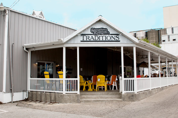 Traditions Furniture Store Shipshewana Furniture Co